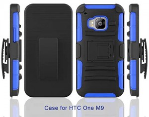 Top 15 HTC One M9 Cases Covers Best HTC One M9 Case Cover 15