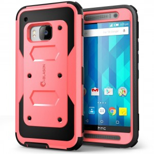 Top 15 HTC One M9 Cases Covers Best HTC One M9 Case Cover 4