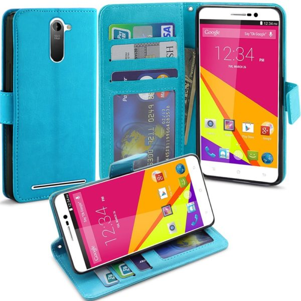 check out d19c3 e9516 Top 5 Best BLU Studio 6.0 LTE Cases And Covers