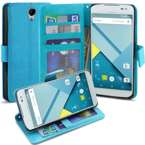 new arrival 1b66d 23222 Top 8 Best BLU Studio X Plus Cases And Covers