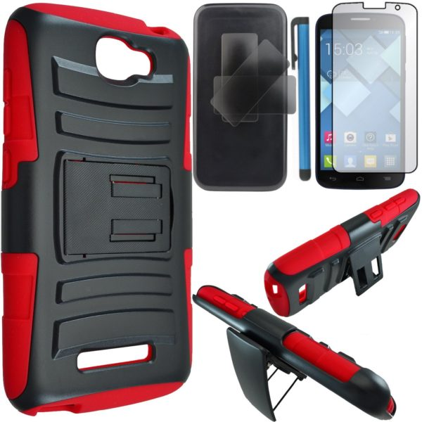 buy popular 1f179 04e2e Top 14 Best Alcatel OneTouch Pop Icon Cases And Covers