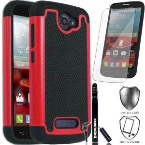 Top 14 Alcatel OneTouch Pop Icon Cases Covers Best Alcatel OneTouch Pop Icon Case Cover3