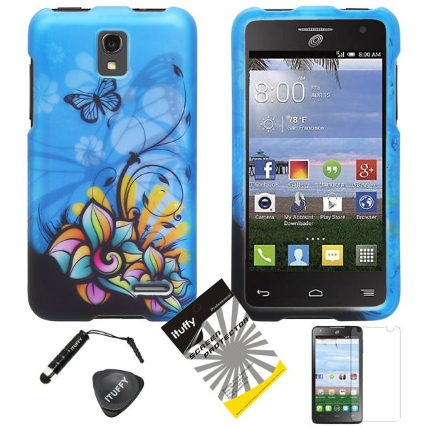 official photos 6567f b3665 Top 10 Best Alcatel OneTouch Pop Star LTE Cases And Covers