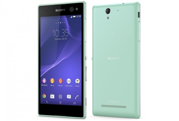 Top 10 Sony Xperia C3 Cases Covers Best Sony Xperia C3 Case Cover