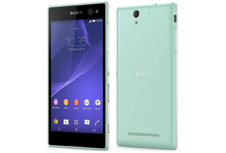 brand new a66e0 dc0f6 Top 10 Best Sony Xperia C3 Cases And Covers