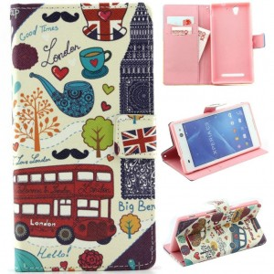 Top 10 Sony Xperia C3 Cases Covers Best Sony Xperia C3 Case Cover10
