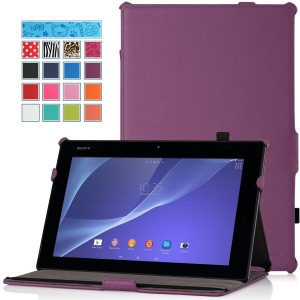 Top 10 Sony Xperia Z2 Tablet Cases Covers Best Sony Xperia Z2 Tablet Case Cover2