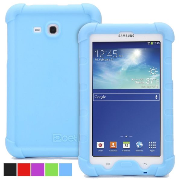 Top 9 Best Samsung Galaxy Tab 3 Lite 7 0 Cases And Covers