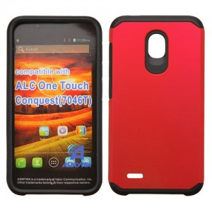 Best Alcatel OneTouch Conquest Cases Covers Top Case Cover1