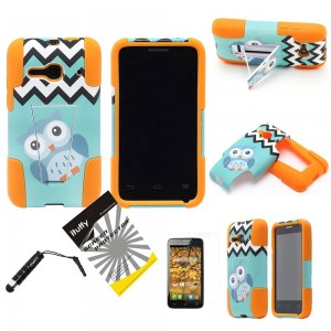 Best Alcatel OneTouch Evolve 2 Cases Covers Top Case Cover4