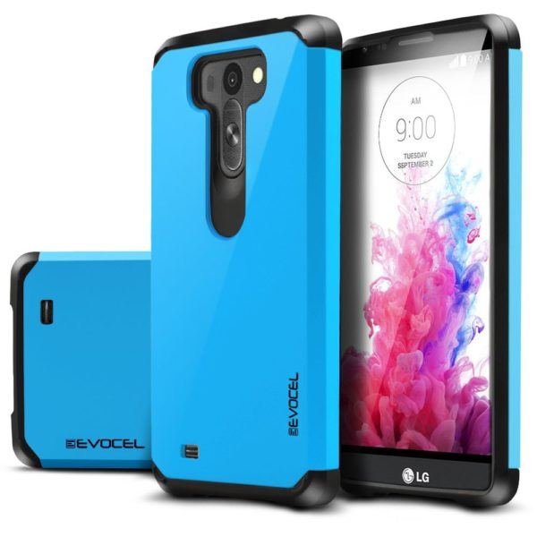 huge selection of 3748c 9f714 Top 10 Best LG G Vista Cases And Covers