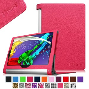 Best Lenovo Yoga Tablet 2 10 inch Cases Covers Top Case Cover1