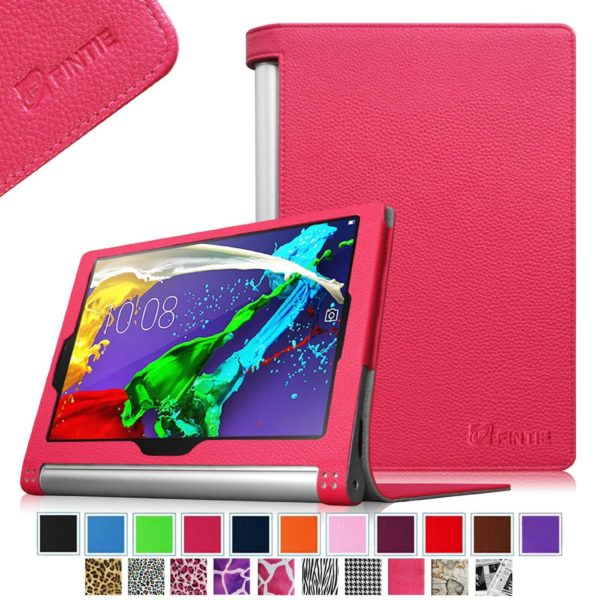 premium selection 23396 9a122 Top 8 Best Lenovo Yoga Tablet 2 10 Cases And Covers