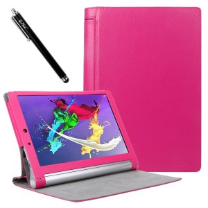 Best Lenovo Yoga Tablet 2 8 inch Cases Covers Top Case Cover6