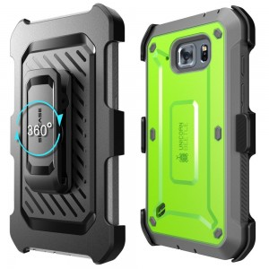 Best Samsung Galaxy S6 Active Cases Covers Top Case Cover3