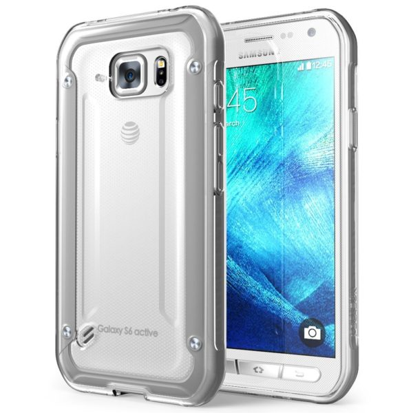 best sneakers b7493 34455 Top 10 Best Samsung Galaxy S6 Active Cases And Covers
