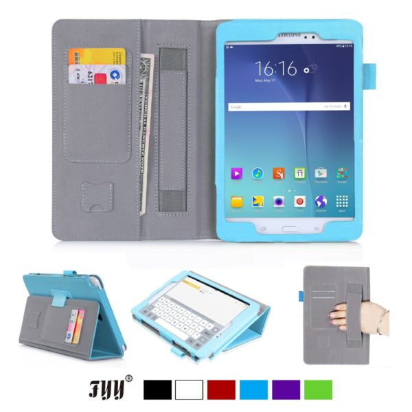 new concept 149ce 3f51e Top 10 Best Samsung Galaxy Tab A 8.0 Cases And Covers