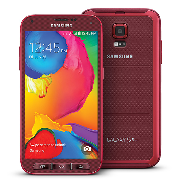 Top Best Samsung Galaxy S5 Sport Cases Covers Best Case Cover