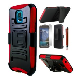 Top Best Samsung Galaxy S5 Sport Cases Covers Best Case Cover5