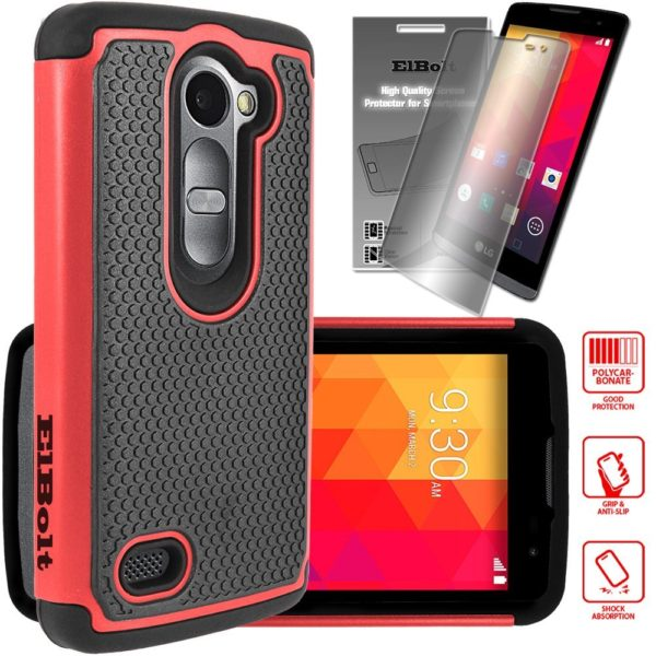new concept dc45d ebcf0 Top 10 Best LG Sunset Cases And Covers