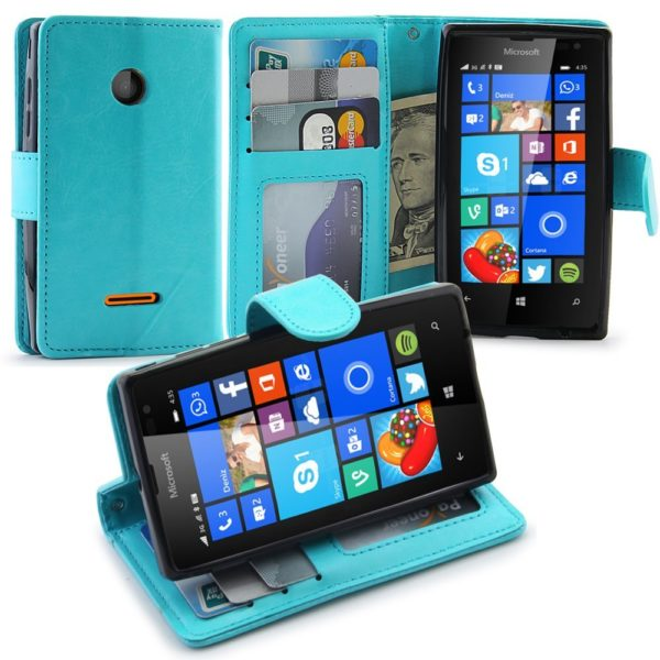 cheaper 4f053 fdfd4 Top 10 Best Microsoft Lumia 435 Cases And Covers