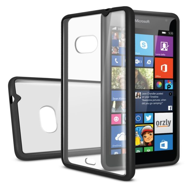 reputable site 48669 8a1c6 Top 10 Best Microsoft Lumia 535 Cases And Covers