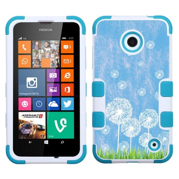 hot sale online bae8f 27d3b Top 10 Best Microsoft Lumia 635 Cases And Covers