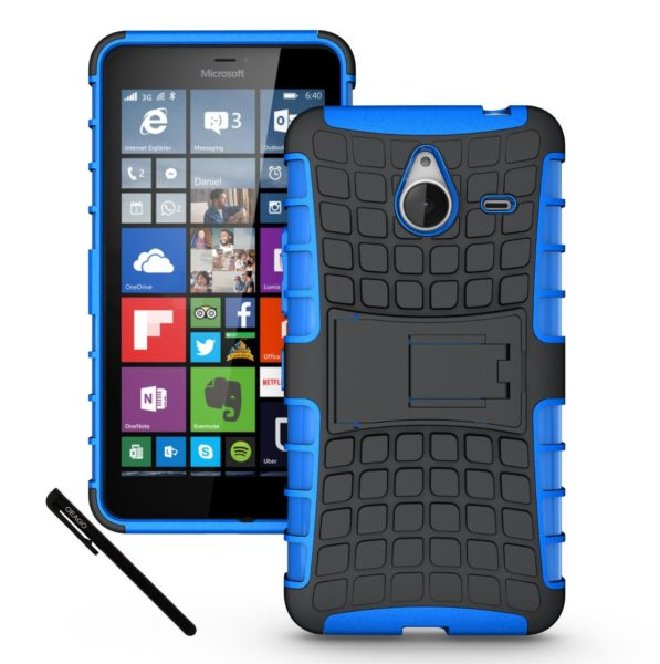 Top 10 Best Microsoft Lumia 640 Xl Cases And Covers