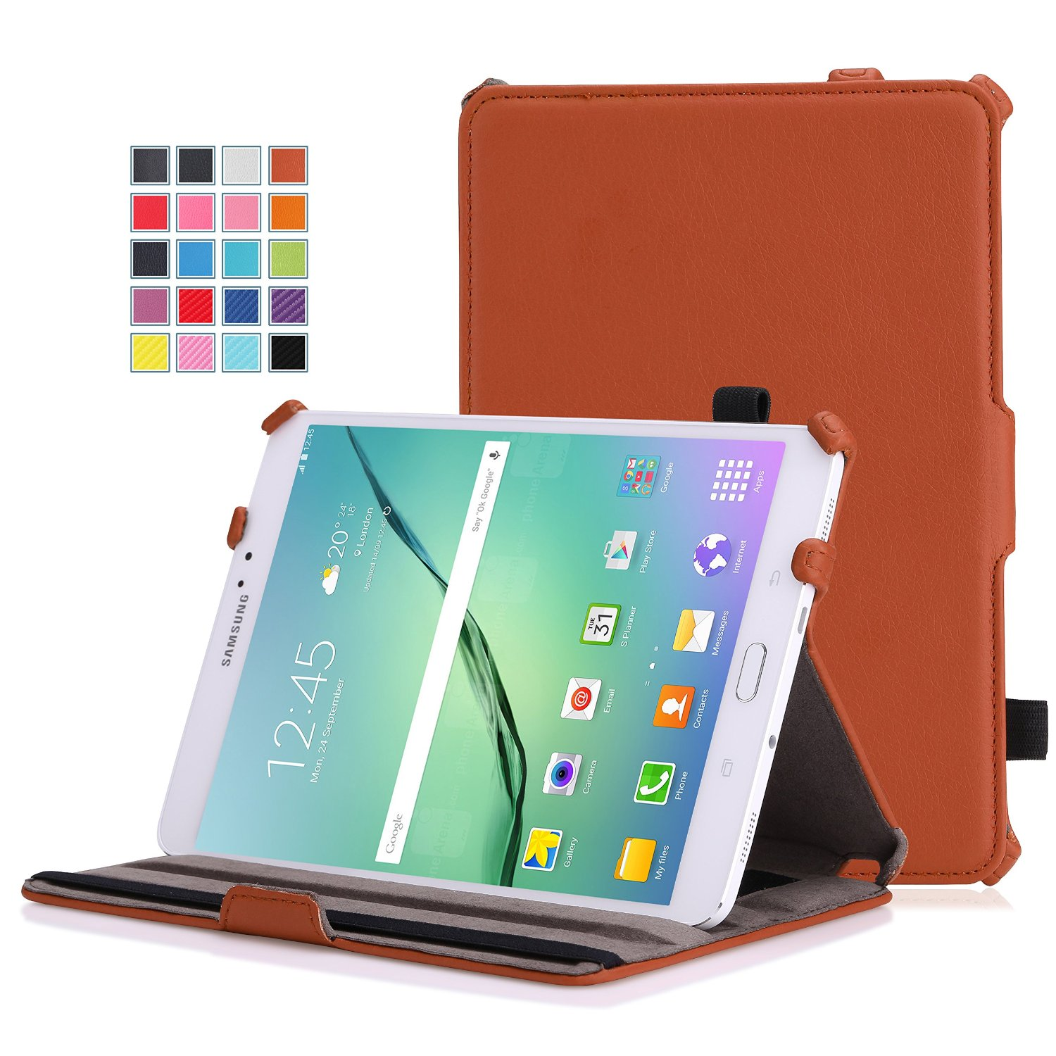 on sale 68263 5911c Top 10 Best Samsung Galaxy Tab S2 Nook Cases And Covers