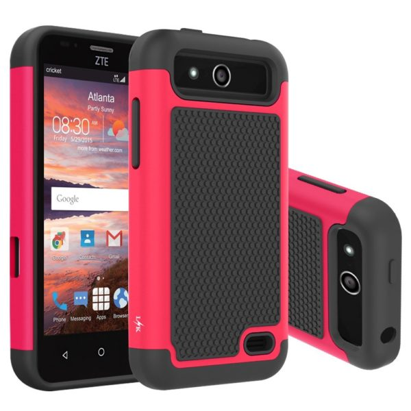 new products ba5ff 5598e Top 10 Best ZTE Maven Cases And Covers
