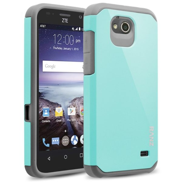 new products 8fdaf 7e636 Top 10 Best ZTE Maven Cases And Covers