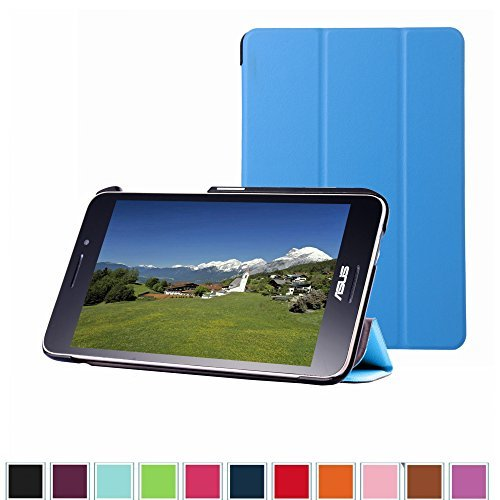 Top 6 Best ASUS Memo Pad 7 LTE ME375CL Cases And Covers