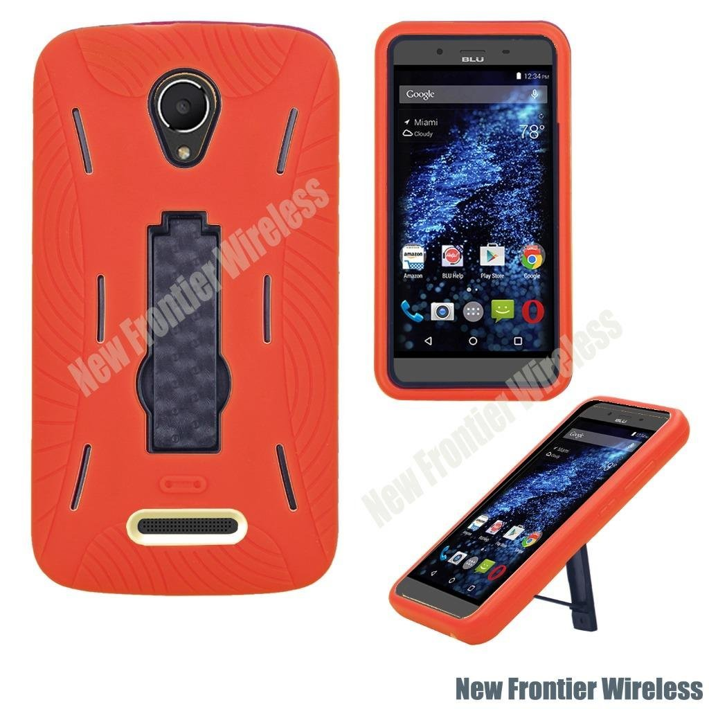 info for ba700 3f4cb Top 8 Best BLU Studio XL Cases And Covers