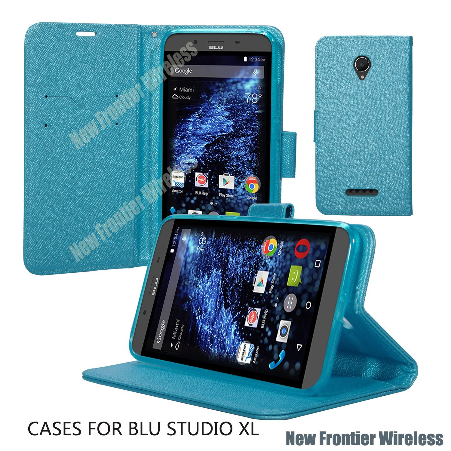 info for 84f0f b349d Top 8 Best BLU Studio XL Cases And Covers