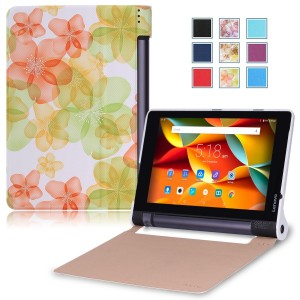 huge selection of 2bf07 84bb4 Top 10 Best Lenovo Yoga Tab 3 8 Cases And Covers