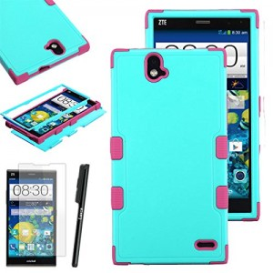 Best ZTE Grand X Max Plus Cases Covers Top Grand X Max Plus Case Cover4