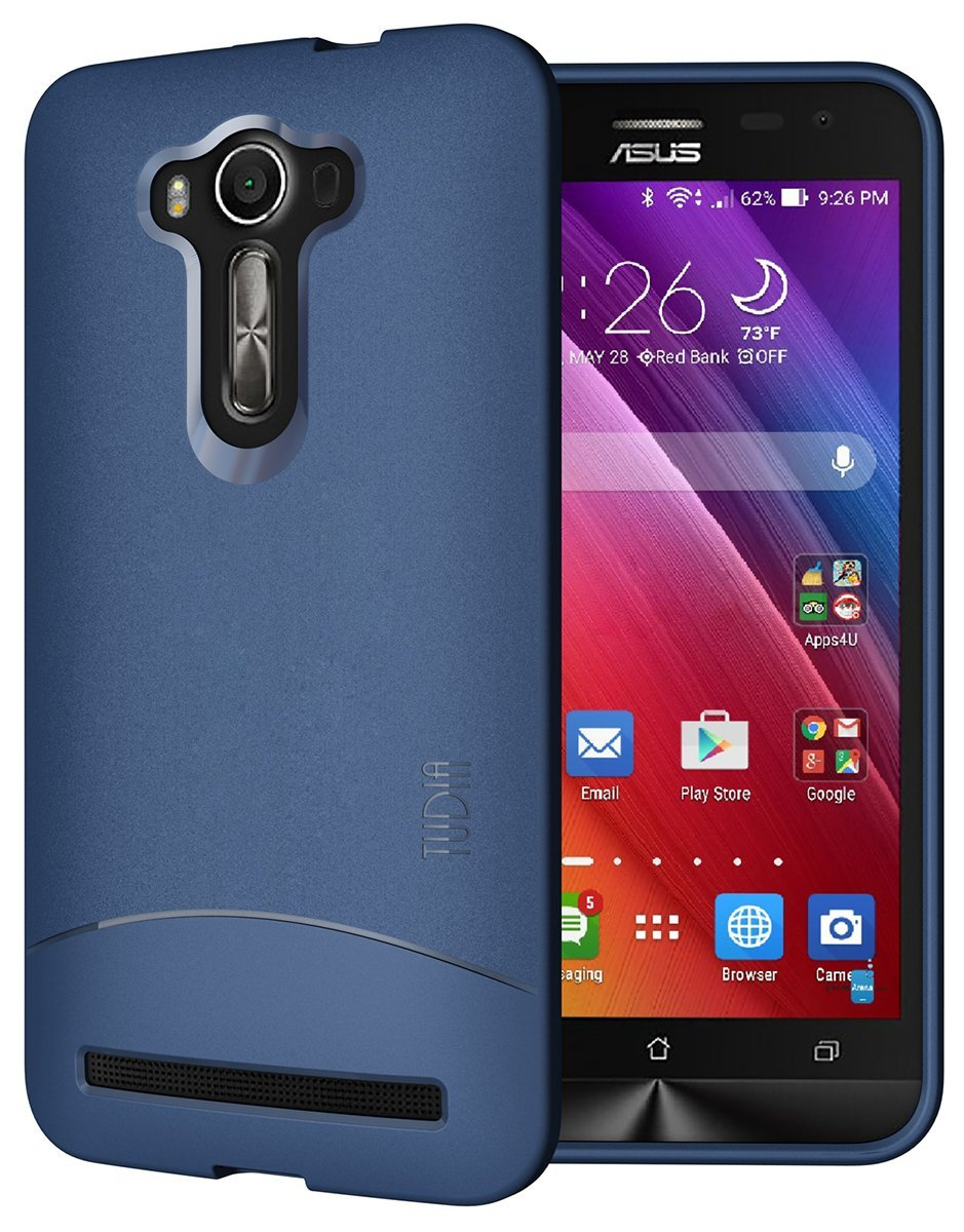 on sale b0b0f 5d826 Top 10 Best ASUS Zenfone 2 Laser (ZE551KL) Cases And Covers