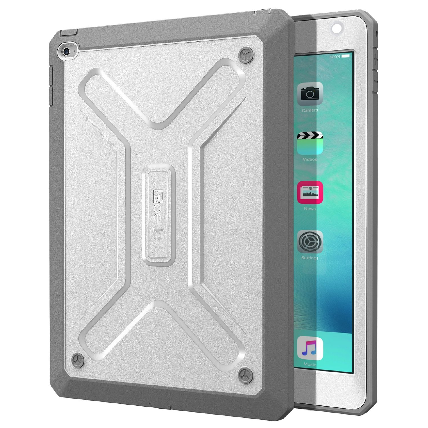 Top 10 Best Apple iPad Mini 4 Cases And Covers