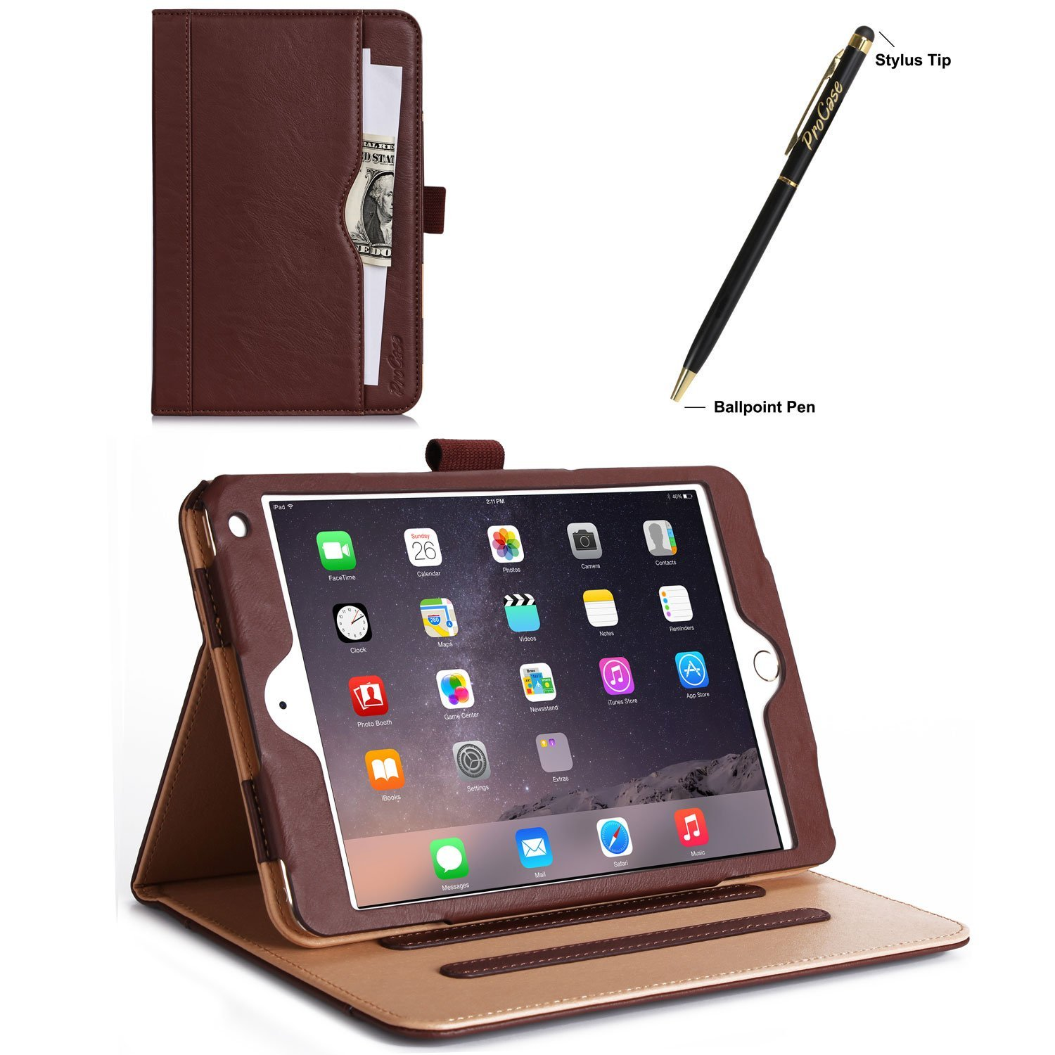 new concept d7051 2592a Top 10 Best Apple iPad Mini 4 Cases And Covers
