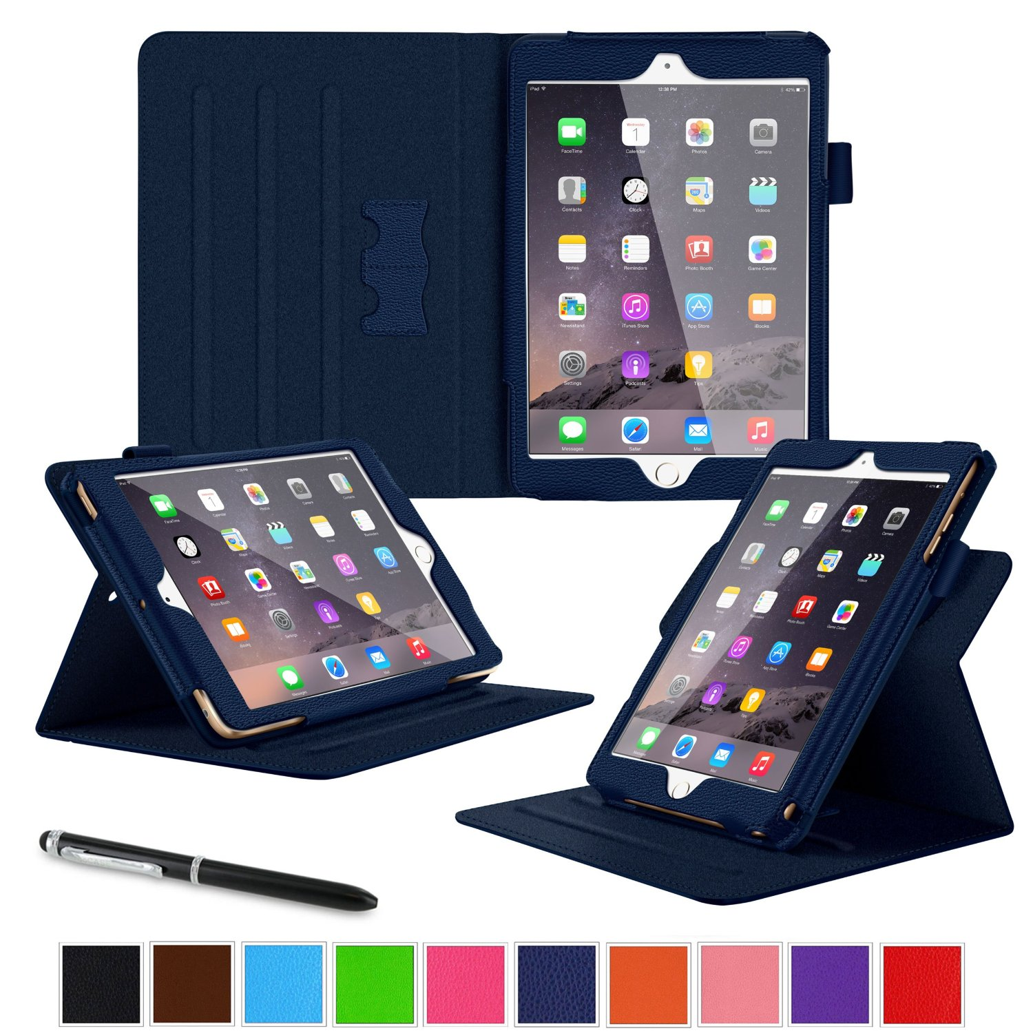 top 10 best apple ipad mini 4 cases and covers. Black Bedroom Furniture Sets. Home Design Ideas