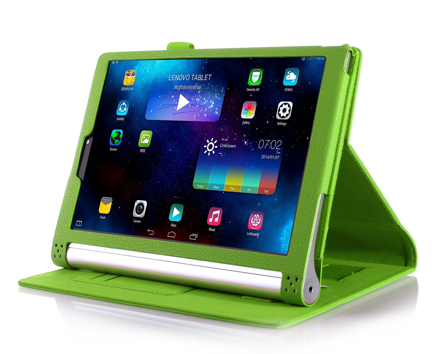 best loved 68439 f46ee Top 8 Best Lenovo Yoga Tab 3 Pro Cases And Covers