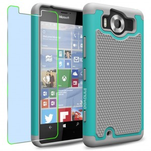 Best Microsoft Lumia 950 Cases Covers Top Microsoft Lumia 950 Case Cover7