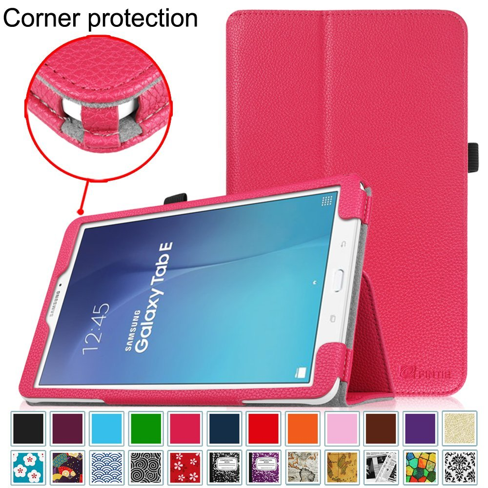 Top 8 Best Samsung Galaxy Tab E Nook Cases And Covers
