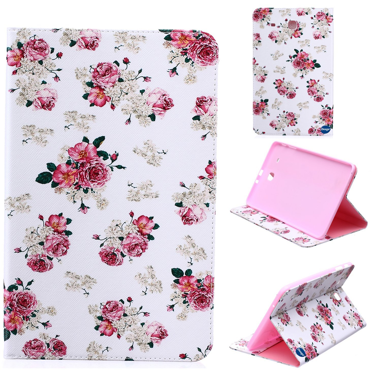 big sale 7a33d 957cd Top 8 Best Samsung Galaxy Tab E Nook Cases And Covers