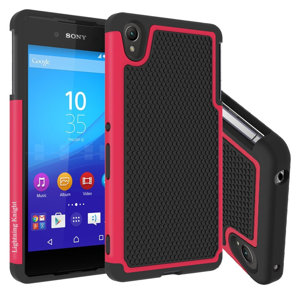 reputable site dd59c 64640 Top 10 Best Sony Xperia Z3+ Cases And Covers