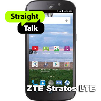Best ZTE Stratos LTE Cases Covers Top ZTE Stratos LTE Case Cover
