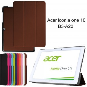 Best Acer Iconia One 10 B3 A20 Case Cover Top Iconia One 10 Case Cover6