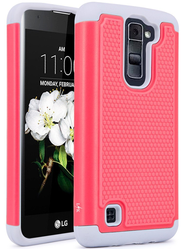 sports shoes 8b0a4 977f8 Top 10 Best LG K7 Cases And Covers