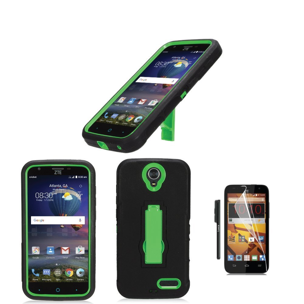 Access zte grand x 3 case the agreement, the