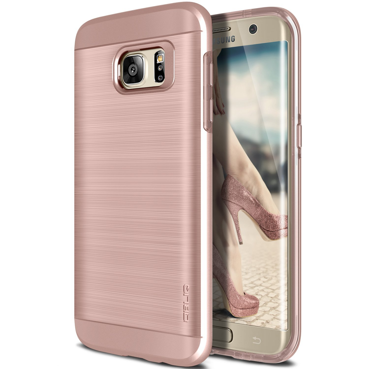 Top 15 Best Samsung Galaxy S7 Edge Cases And Covers